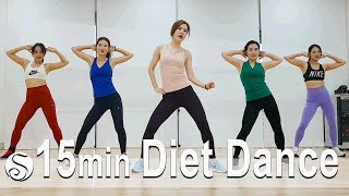 15 Minute Dance Workout. Cardio. Choreo By Sunny. SunnyFunnyFitness. Diet Dance. 홈트. 다이어트. 댄스다이어트.
