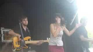 Charlotte Sometimes- Sweet Valium High- Warped 7/26/08