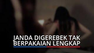 Janda Dicurigai Kerap Bawa Pemuda ke Rumah Sendiri, Malam Hari Digerebek Tak Berpakaian Lengkap