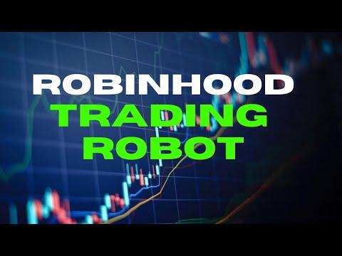 Ką aš galiu nusipirkti robinhood