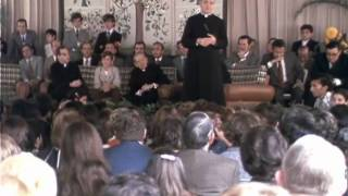 La Misa: porque Cristo no ha muerto, Cristo vive