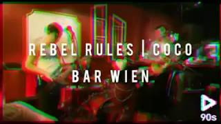 Rebel Rules  video preview