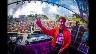 Oliver Heldens - Mainstage Tomorrowland 2017 (Full Set)