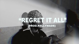 """[FREE] Toosii x Kevin Gates Type Beat 2020 """"Regret It All"""" (Prod.RellyMade)"""