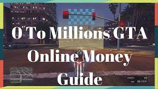 gta 5 money making guide