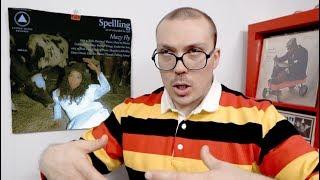 Spellling - Mazy Fly ALBUM REVIEW