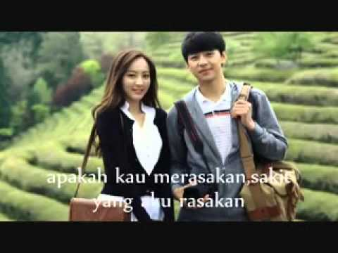 Wonder Boy~Suatu Hari  Terbaru Lyrics Mp3