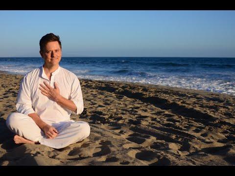 Feb 16th, Paul Denniston Grief Yoga
