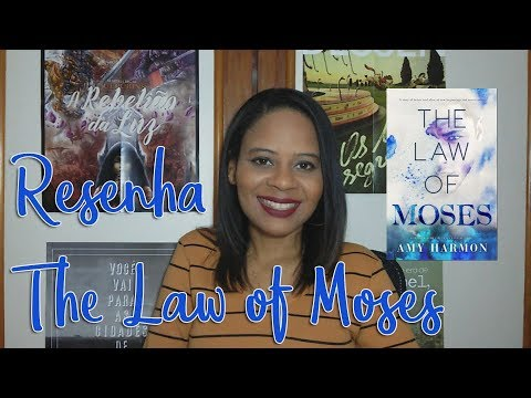RESENHA: The Law of Moses