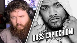 Joyner Lucas   Ross Capicchioni   REACTION! THIS GOT ME MAD!!