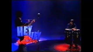 You Am I - 1998-07-25 - Heavy Heart - Hey, Hey It's Saturday