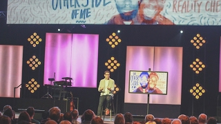 The Other Side Of Me - Week 1 - Chris Nichols - Message Only