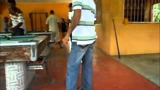 preview picture of video 'Los Pomos, Tenares - Cormado Margarita (Villar)'