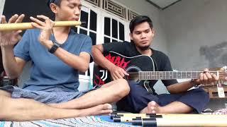 Instrument Khusnul Khotimah (suling Version)