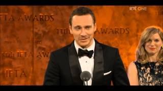 Майкл Фассбендер, Michael Fassbender IFTA Awards