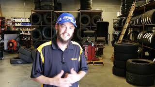 Assistant Manager (Tire Store)