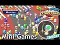 Mario & Sonic at the Olympic Games Tokyo 2020 - All Mini-Games