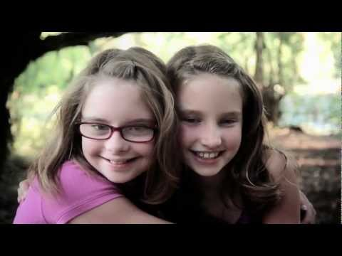 Watch video Down Syndrome Siblings