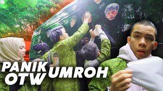 Video PANIK Sebelum Umroh, Bersihin Dulu Mobil Yg Diprank Atta Halilintar, RUSUH! MP3, 3GP, MP4, WEBM, AVI, FLV September 2019