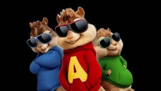 Alvin y las Ardillas - Corazón de Seda (REMIX)