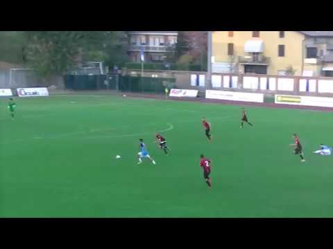 Preview video 11.11.2018 Mezzolara-OltrepoVoghera: 0-0