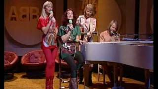 ABBA FERNANDO FULL STUDIO VERSION FROM JAPAN TV SPECIAL