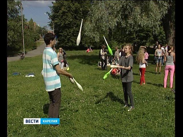 ТВ Россия 1. Летние Истории 2015