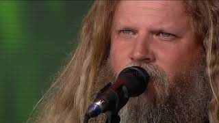 Jamey Johnson - Can't Cash My Checks (Live at Farm Aid 2018)