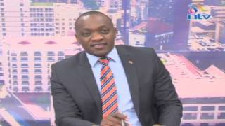 Alfred Mutua now risks arrest - VIDEO