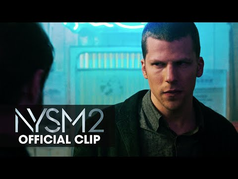 Now You See Me 2 (Clip 'Fight')