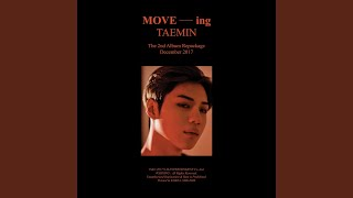 Taemin - I'm Crying (Korean Version)