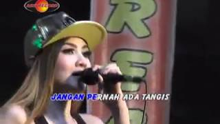 Nella Kharisma - Bukan Karena Cinta (Official Music Video) - The Rosta - Aini Record