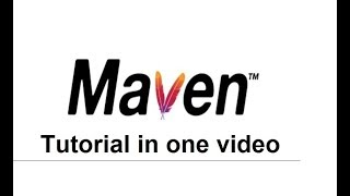 MAVEN Tutorial in one video | Devops Tutorial for beginers