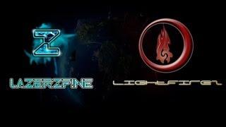 R.I.O ft Nicco - Party Shaker (LazerzF!ne vs LightFirez Remix Edit)