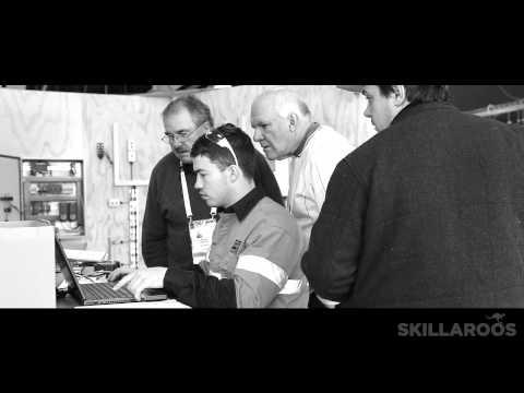 Meet: Jim D'Elboux, 2015 Skillaroo – Industrial Control Thumbnail