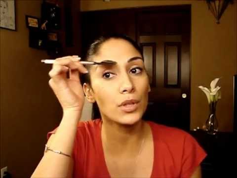 85df9ffd86e You Can Grow Your Eyebrows Back Fast!! Really It Only Takes Months ...