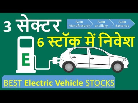 Download Electric Vehicle Stocks Lithium Ion Battery Company Indi