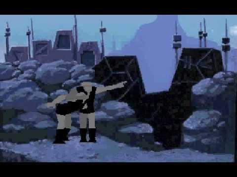 Another World (3DO) - Secret Video