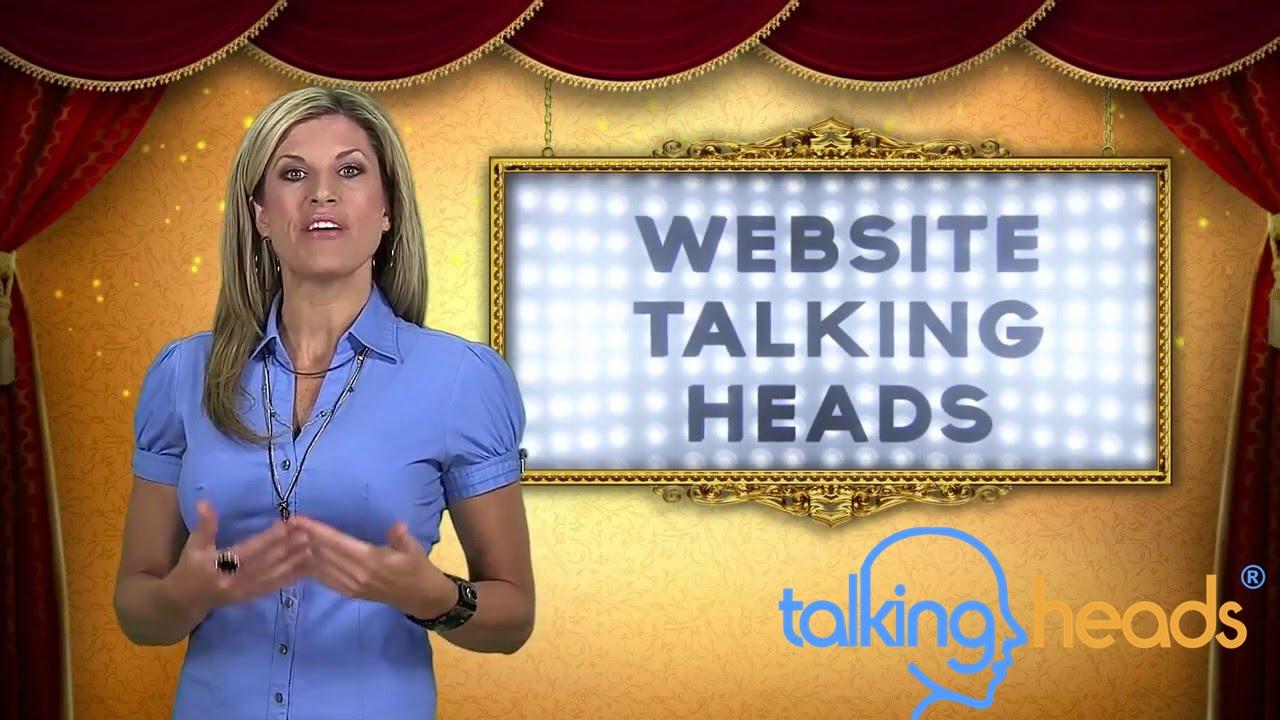 Custom Video Presentation Example - 'Stage Scene'