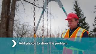 CityReporter video