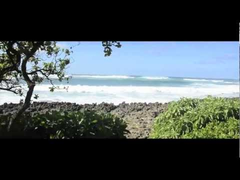 Around O'ahu - GlideCam HD-4000, Canon 60D
