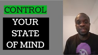 Control State Over Mind