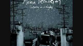 "Anna Ternheim ""Wedding Song"" - Cover"