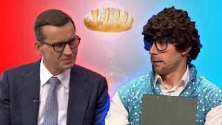 Morawiecki vs Neo-Nówka: walka o chleb