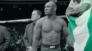 UFC 245: The Champions