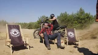 Harley-Davidson PAN AMERICA 1250 - PROMO VIDEO