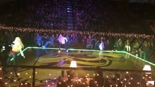 LHS DWTS 2018 Keith and Grace