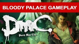DmC: Devil May Cry - Bloody Palace video