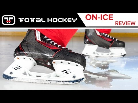 CCM Jetspeed Skates // On-Ice Review