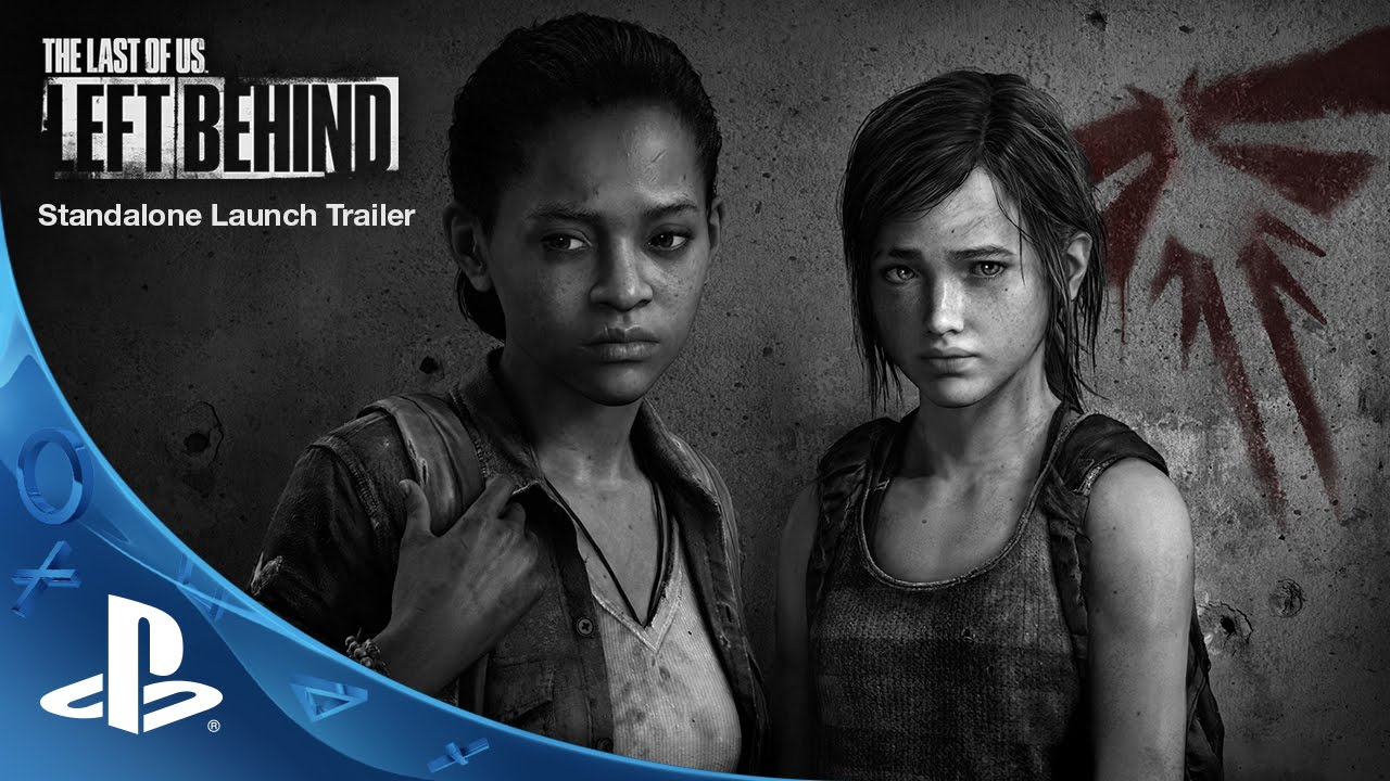 The Last of Us: Left Behind Out Today as a Standalone Download